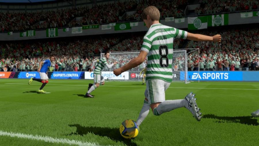 FIFA 22 Review-Screenshot 4/5