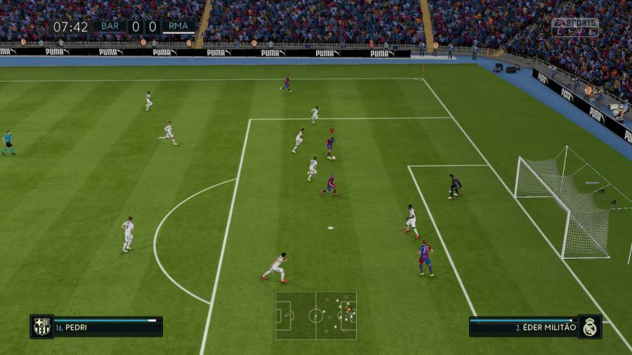 FIFA 22 Review - Screenshot 4 of 5