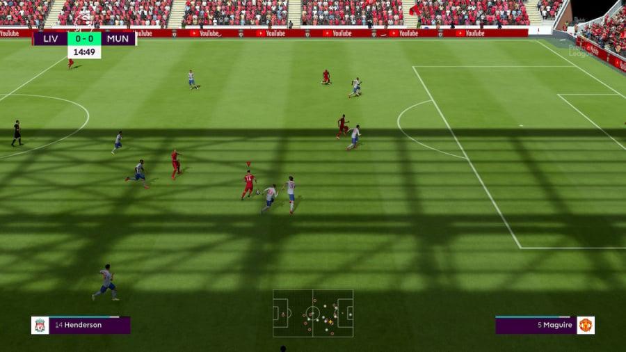 FIFA 22 Review-Screenshot 5/5