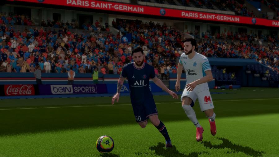 FIFA 22 Review-Screenshot 3/5