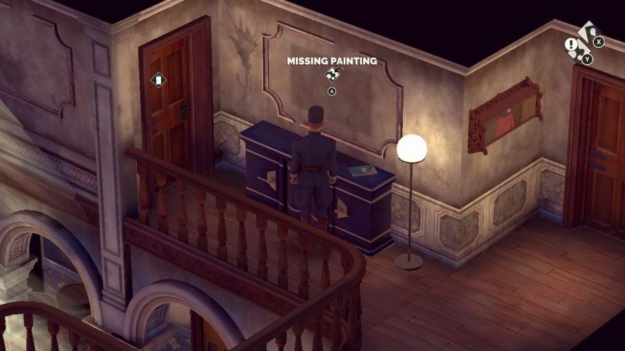 Agatha Christie-Hercule Poirot: First Case Review-Screenshot 2/4