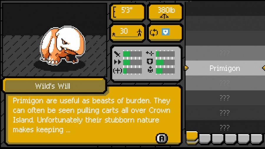 Monster Crown Review-Screenshot 2/4