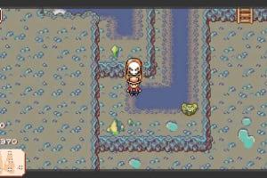 Monster Crown Screenshot