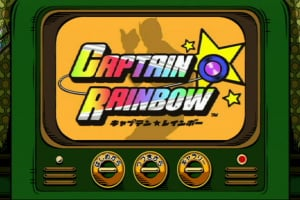 Captain Rainbow Screenshot