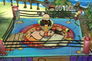 Captain Rainbow Screenshot