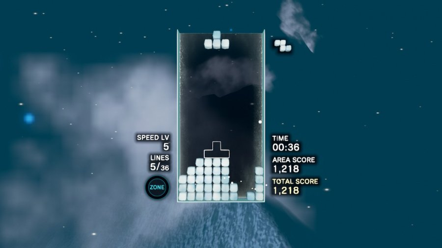 Tetris Effect: Connected Review - Screenshot 2 of 6