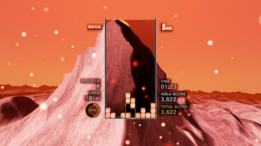 Tetris Effect: Connected Review-Screenshot 4/6
