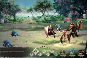 Astria Ascending Screenshot