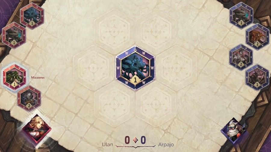 Astria Ascending Review-Screenshot 5/6