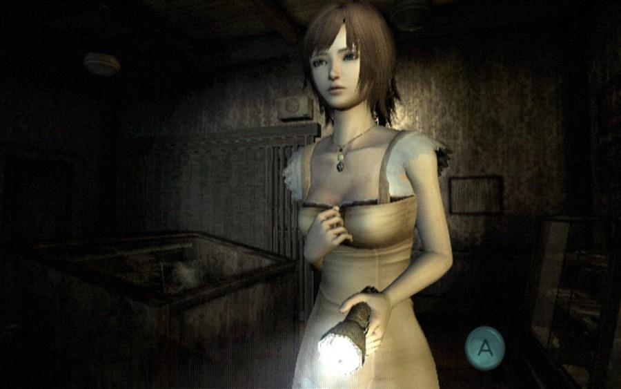 Fatal Frame IV Screenshot