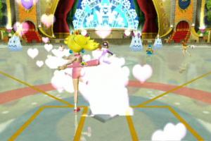 Mario Super Sluggers Screenshot