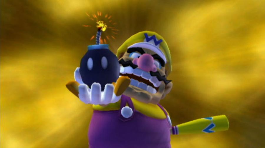 Mario Super Sluggers Review - Screenshot 1 of 4