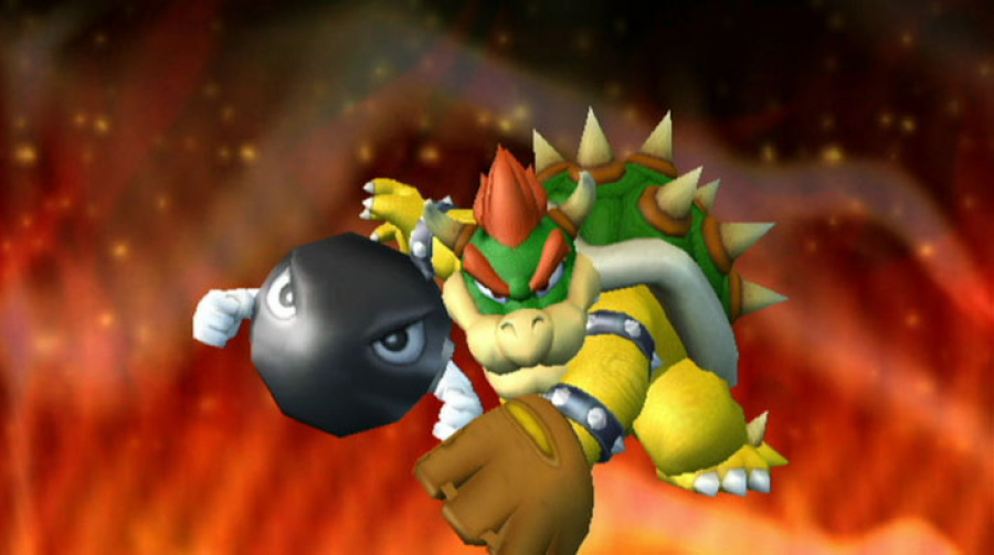 Mario Super Sluggers Review - Screenshot 2 of 4