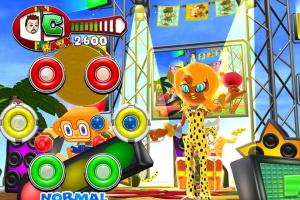 Samba De Amigo Screenshot