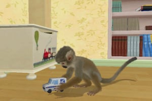 Petz: Monkey Madness Screenshot