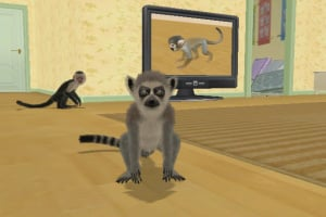 Petz: Monkey Madness Screenshot