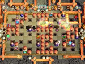 Bomberman Blast Review - Screenshot 5 of 5