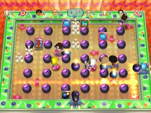 Bomberman Blast Review - Screenshot 3 of 5