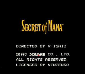 Secret of Mana Review - Screenshot 2 of 3