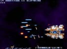 Gradius ReBirth Screenshot