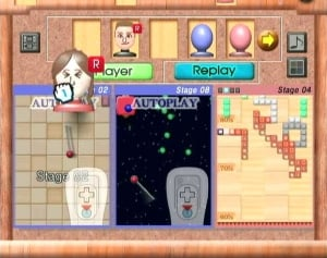 MaBoShi: The Three Shape Arcade Review - Screenshot 3 of 4