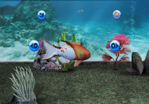 My Aquarium Review - Screenshot 3 of 3
