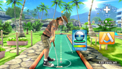 Fun! Fun! Minigolf Screenshot