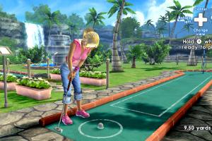 Fun! Fun! Minigolf Screenshot