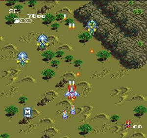 Final Soldier Review - Screenshot 2 of 3