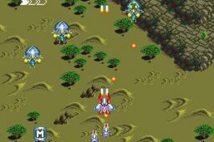 Final Soldier Screenshot
