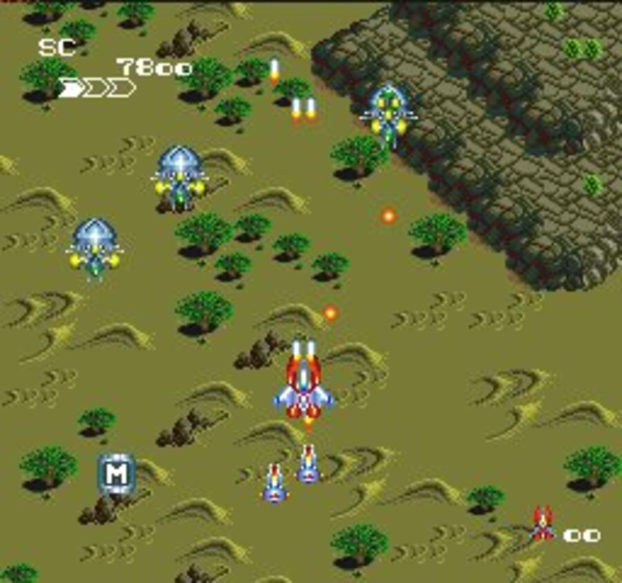 Final Soldier Screenshot