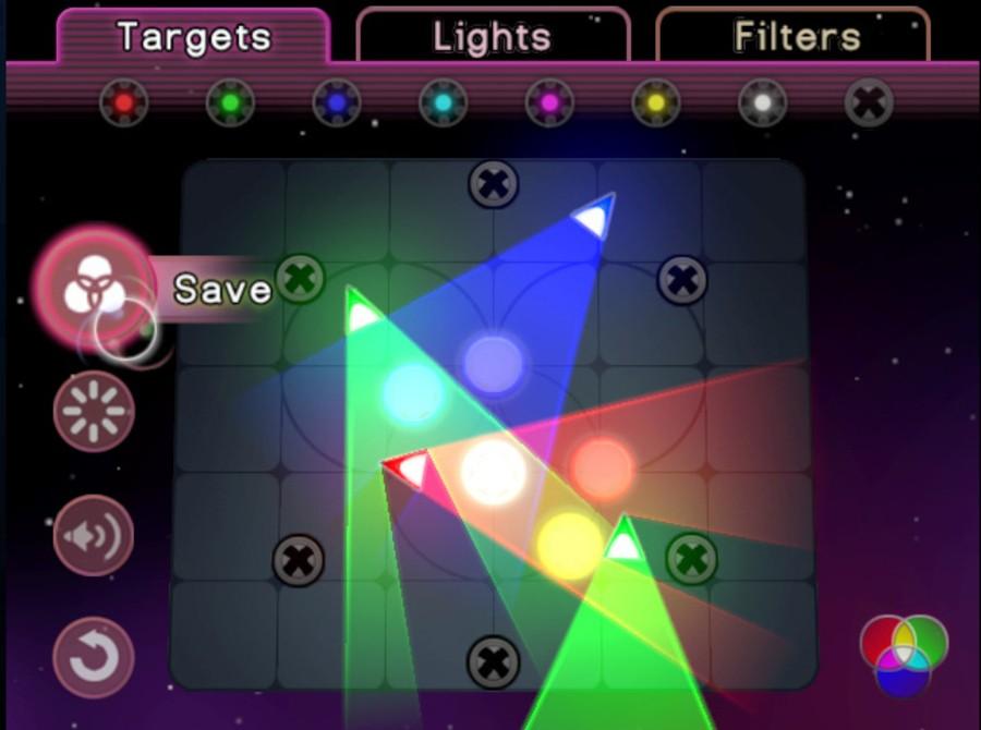 Liight Screenshot