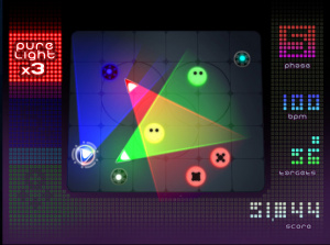 Liight Review - Screenshot 2 of 7
