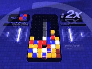 Groovin' Blocks Review - Screenshot 1 of 4