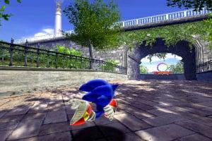 Sonic Unleashed Screenshot