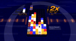 Groovin' Blocks Review - Screenshot 2 of 5