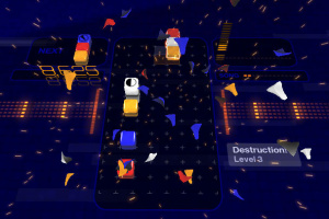 Groovin' Blocks Screenshot