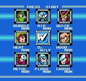 Mega Man 2 Review - Screenshot 1 of 3