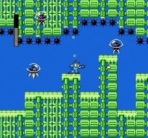 Mega Man 2 Review - Screenshot 1 of 5