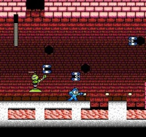 Mega Man 2 Review - Screenshot 3 of 5