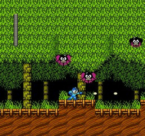 Mega Man 2 Review - Screenshot 1 of 4