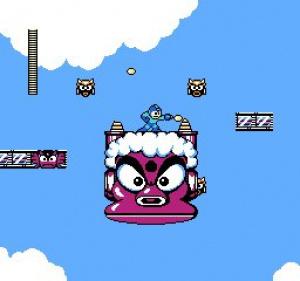 Mega Man 2 Review - Screenshot 2 of 4