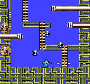Mega Man 2 Review - Screenshot 4 of 5