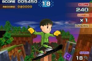 Family Trainer Screenshot