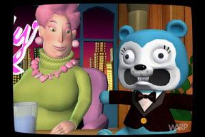 Sam & Max: Season One Screenshot