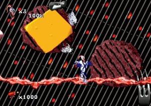 Earthworm Jim 2 Review - Screenshot 3 of 3