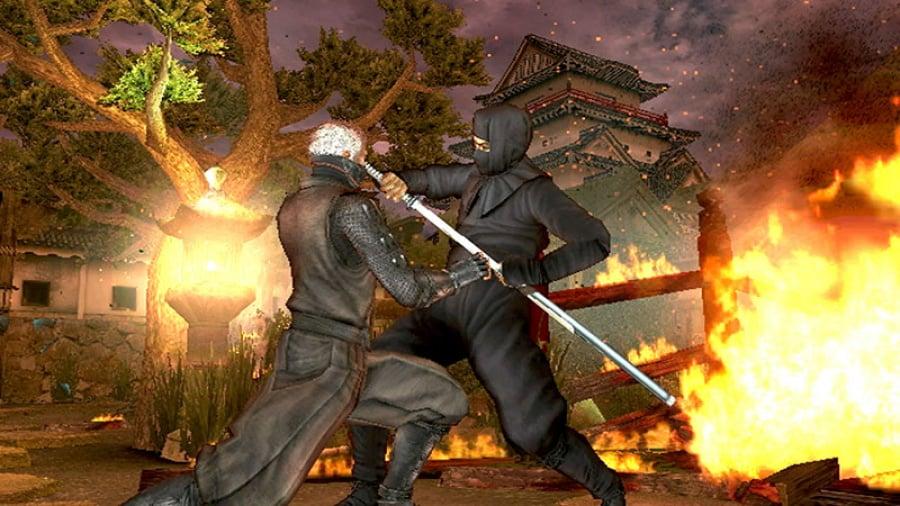 Tenchu: Shadow Assassins Review - Screenshot 2 of 13