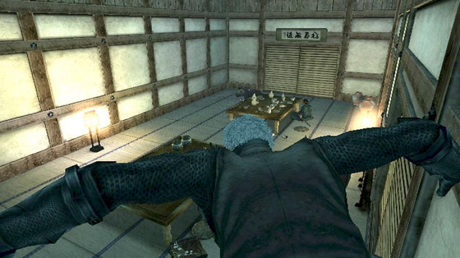 Tenchu: Shadow Assassins Review - Screenshot 13 of 13