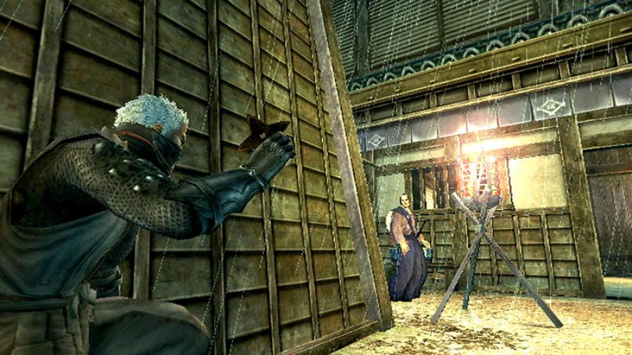 Tenchu: Shadow Assassins Review - Screenshot 9 of 13