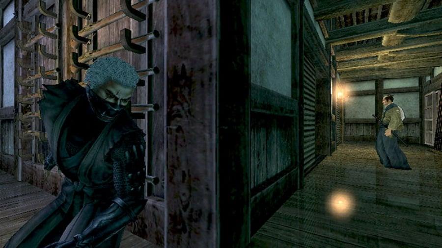 Tenchu: Shadow Assassins Review - Screenshot 8 of 13